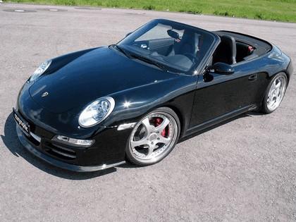 2007 Porsche 911 ( 997 ) Carrera cabriolet by Cargraphic 6