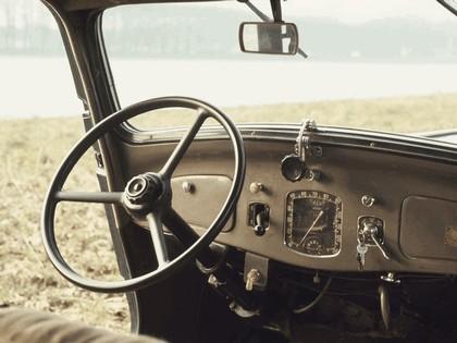 1935 Citroen Traction Avant 11CV 7