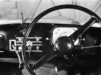 1935 Citroen Traction Avant 11CV 8
