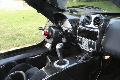 2009 Mosler MT900 GTR XX by IAD 21