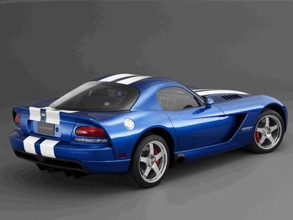 2006 Dodge Viper SRT-10 coupé 4