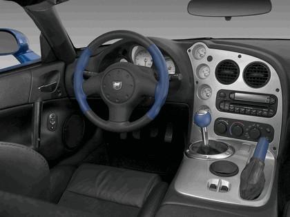 2006 Dodge Viper SRT-10 coupé 5