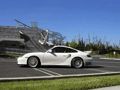 2006 Porsche 911 ( 996 ) GT2 by Cargraphic 4
