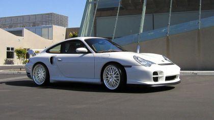 2006 Porsche 911 ( 996 ) GT2 by Cargraphic 1