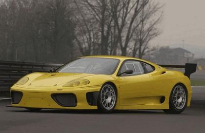 2003 Ferrari 360 Modena GTC 1
