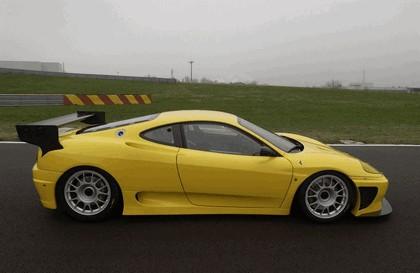 2003 Ferrari 360 Modena GTC 2