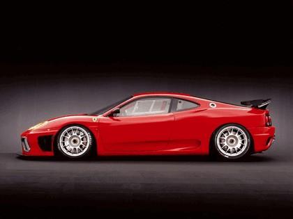 2003 Ferrari 360 Modena GTC 5