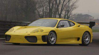 2003 Ferrari 360 Modena GTC 8