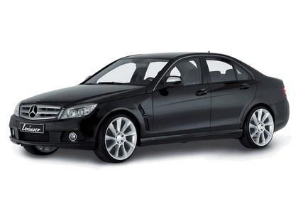 2008 Mercedes-Benz C-klasse ( W204 ) by Lorinser 1