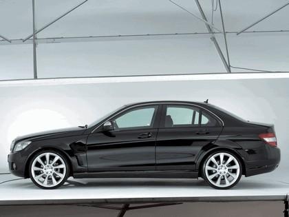 2008 Mercedes-Benz C-klasse ( W204 ) by Lorinser 5