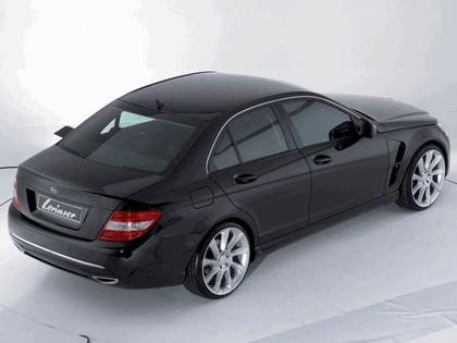 2008 Mercedes-Benz C-klasse ( W204 ) by Lorinser 6
