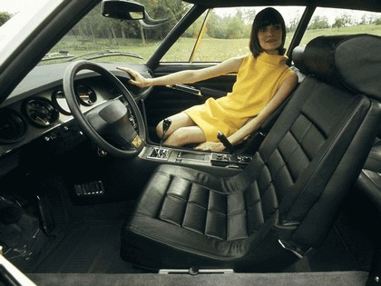 1972 Citroën SM 4