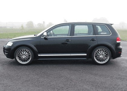 2008 Volkswagen Touareg by Cargraphic 7