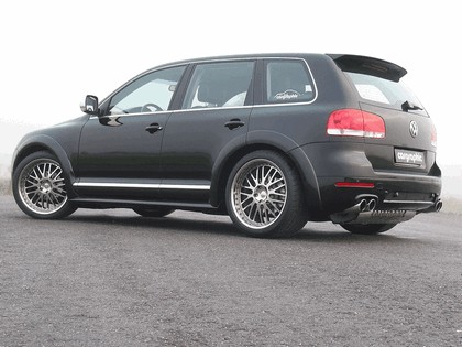 2008 Volkswagen Touareg by Cargraphic 10