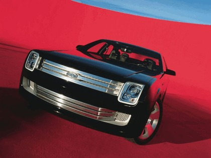 2003 Ford 427 concept 1
