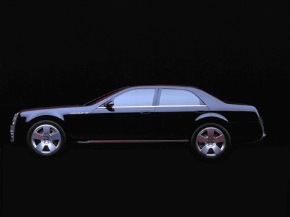 2003 Ford 427 concept 5
