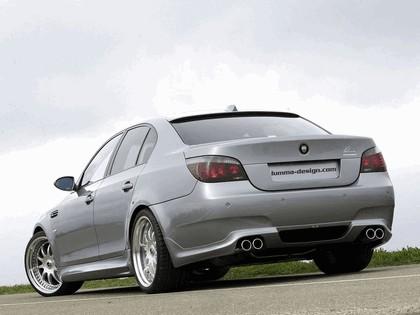 2008 BMW M5 ( E60 ) by Lumma Design 3