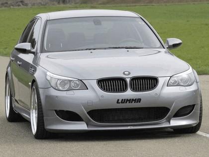 2008 BMW M5 ( E60 ) by Lumma Design 4
