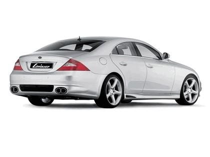 2005 Mercedes-Benz CLS-klasse ( C219 ) by Lorinser 3