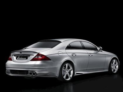2005 Mercedes-Benz CLS-klasse ( C219 ) by Lorinser 5