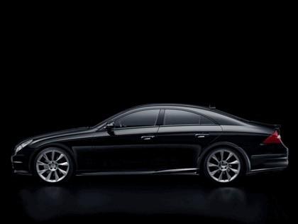 2005 Mercedes-Benz CLS-klasse ( C219 ) by Lorinser 7