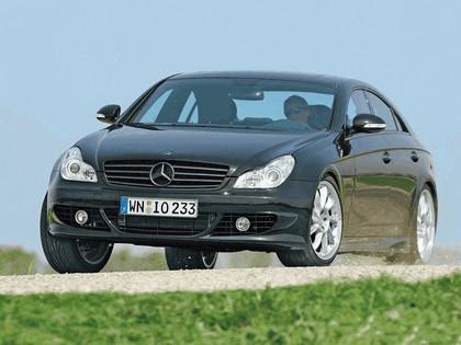 2005 Mercedes-Benz CLS-klasse ( C219 ) by Lorinser 9