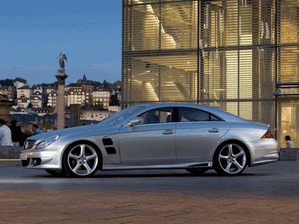 2005 Mercedes-Benz CLS-klasse ( C219 ) by Lorinser 10