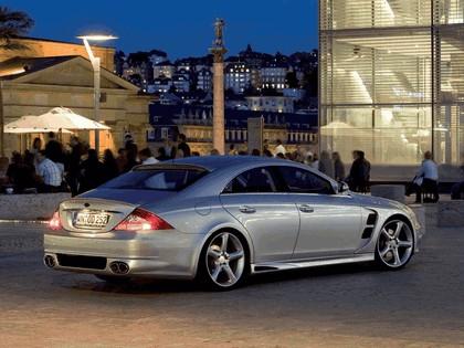 2005 Mercedes-Benz CLS-klasse ( C219 ) by Lorinser 11