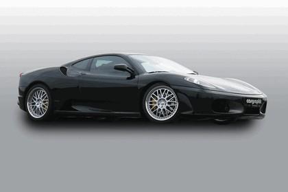 2007 Ferrari F430 by Cargraphic 1