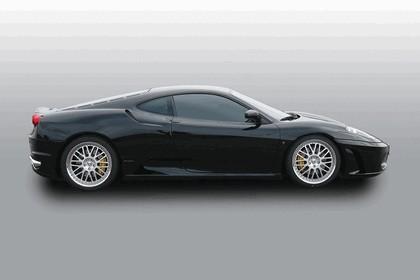 2007 Ferrari F430 by Cargraphic 2