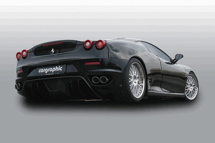 2007 Ferrari F430 by Cargraphic 3