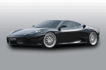 2007 Ferrari F430 by Cargraphic 4