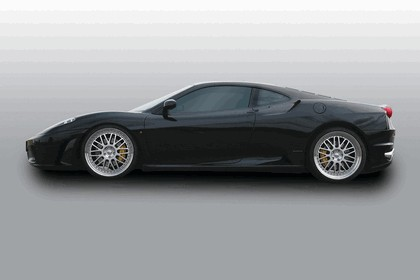 2007 Ferrari F430 by Cargraphic 5