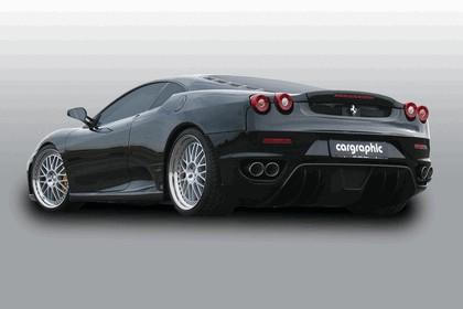 2007 Ferrari F430 by Cargraphic 6