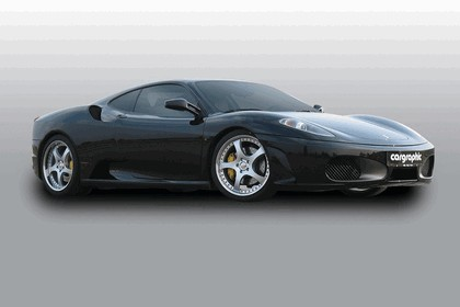 2007 Ferrari F430 by Cargraphic 7