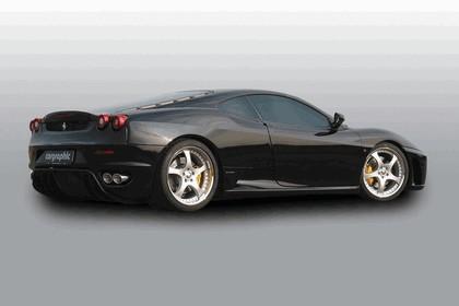 2007 Ferrari F430 by Cargraphic 9