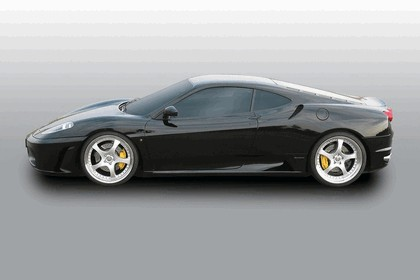 2007 Ferrari F430 by Cargraphic 11