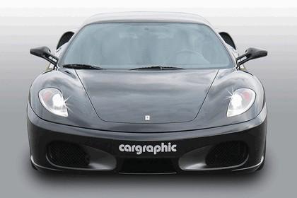 2007 Ferrari F430 by Cargraphic 13