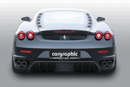 2007 Ferrari F430 by Cargraphic 14