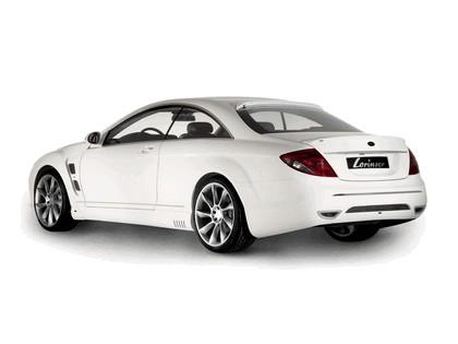 2008 Mercedes-Benz CL-klasse ( C216 ) by Lorinser 4