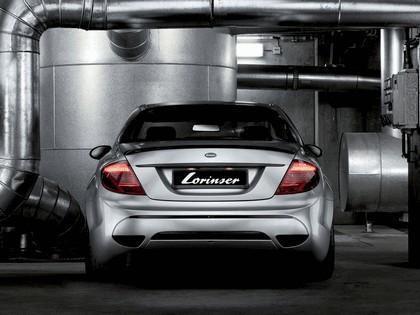 2008 Mercedes-Benz CL-klasse ( C216 ) by Lorinser 7