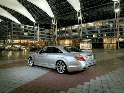 2008 Mercedes-Benz CL-klasse ( C216 ) by Lorinser 9