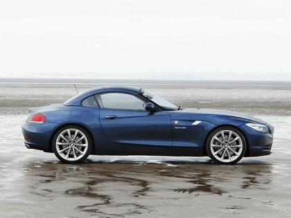 2009 BMW Z4 - UK version 2
