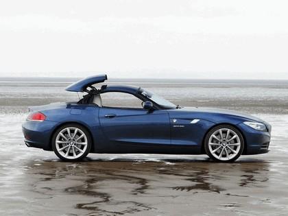 2009 BMW Z4 - UK version 3