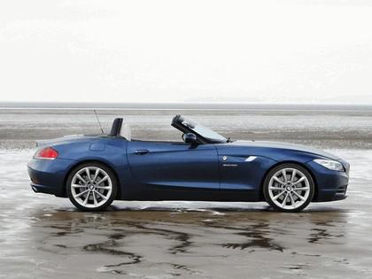 2009 BMW Z4 - UK version 5