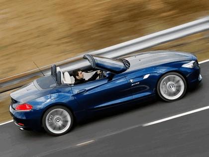 2009 BMW Z4 - UK version 11