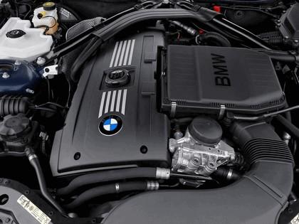 2009 BMW Z4 - UK version 14