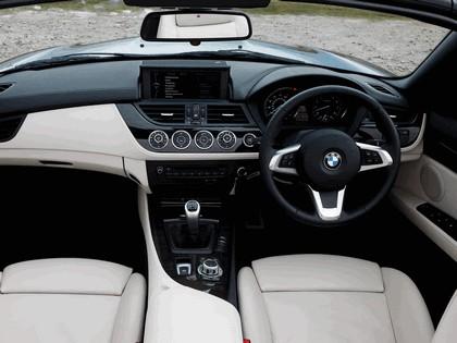 2009 BMW Z4 - UK version 15