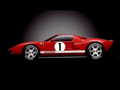 2003 Ford GT concept 8
