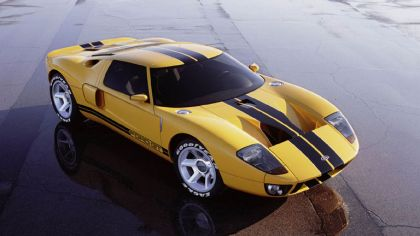2003 Ford GT concept 3